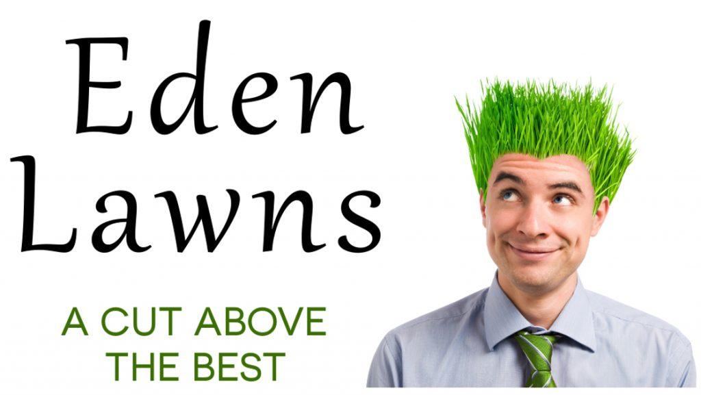 Eden Lawns Logo